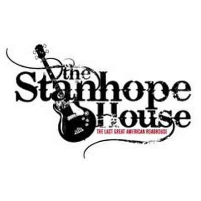 Stanhope House - the last great american roadhouse